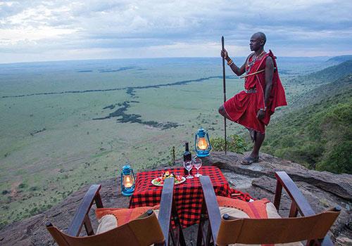 Kenya - Tanzania Safaris