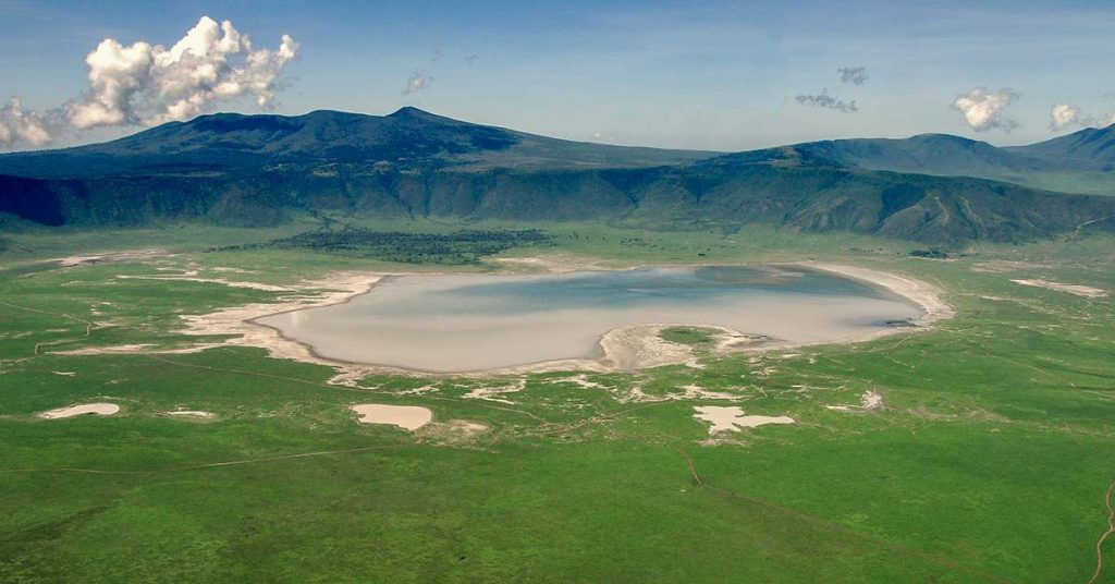 Budget adventure in Kenya / Tanzania -Safaris