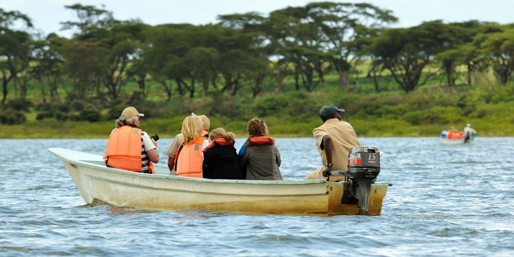 5 days budget kenya safari holiday